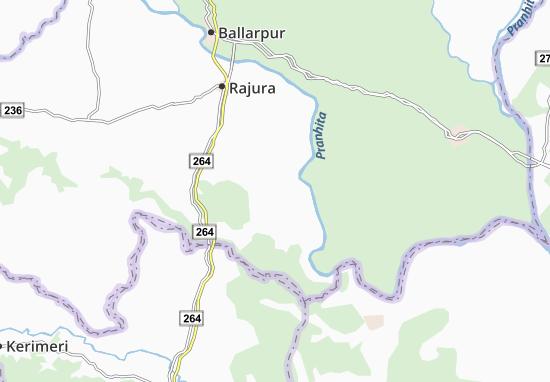 Mappe-Piantine Wirur