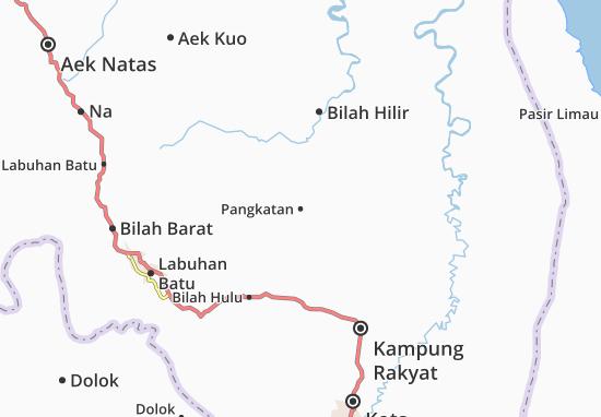 Mappe-Piantine Pangkatan