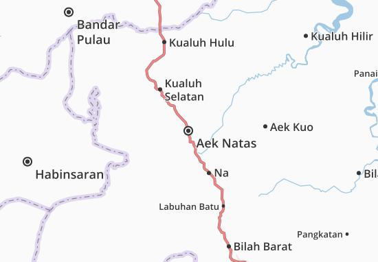 Mapas-Planos Aek Natas