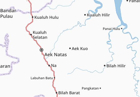 Mapas-Planos Aek Kuo