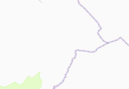 Carte-Plan Akom II
