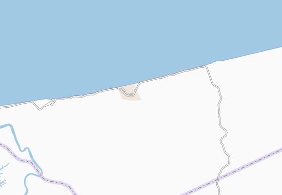 Mukah Map