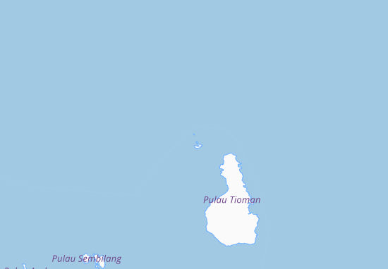 Mappe-Piantine Pulau Cebeh