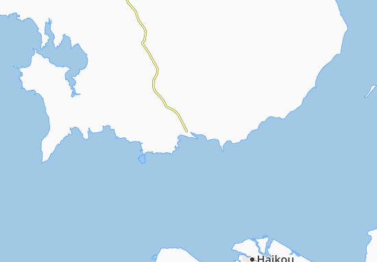 Mappe-Piantine Haian