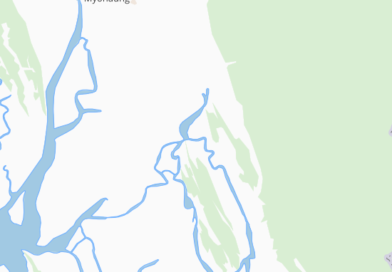 Mappe-Piantine Zibingyi