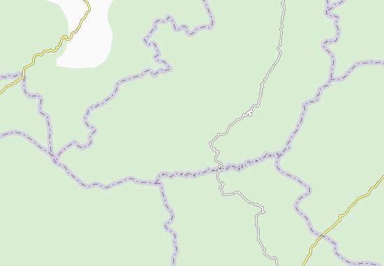 Ban Nou Map