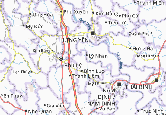 Map of trng an michelin trng an map viamichelin are you looking for the map of trng an find any address on the map of trng an or calculate your itinerary to and from trng an find all the tourist sciox Image collections