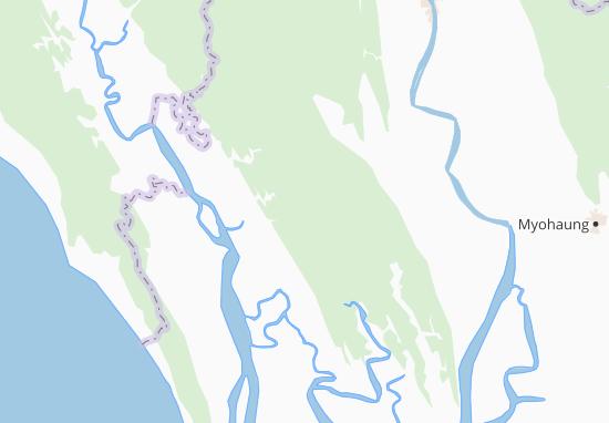 Awrama Map