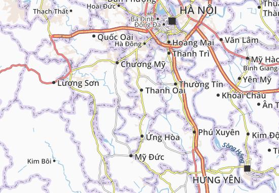Mappe-Piantine Kim Thư
