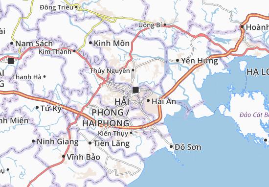 An Biên Map