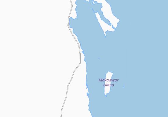 Mapas-Planos Muhammed-Kol