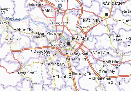 Khâm Thiên Map