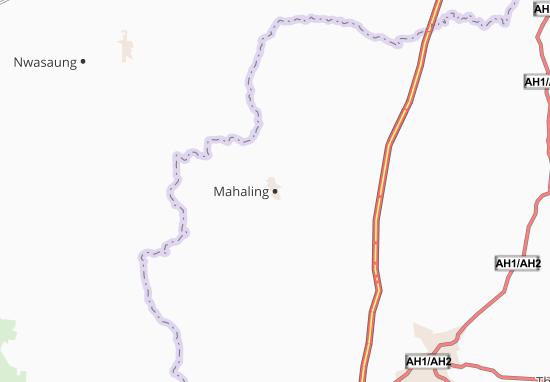 Mapas-Planos Mahaling