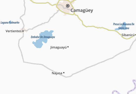 Mapas-Planos Jimaguayú