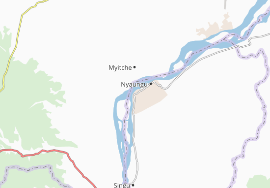 Mappe-Piantine Pagan