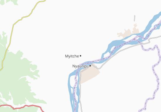 Mappe-Piantine Myitche