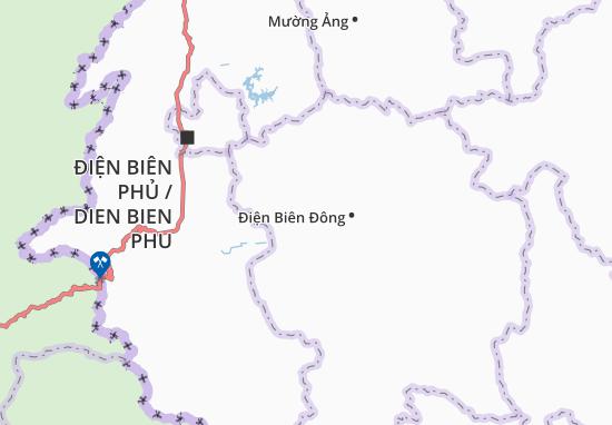 Mappe-Piantine Nong U