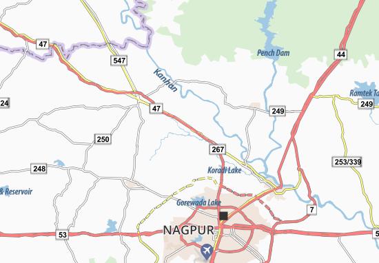 Mappe-Piantine Patansaongi