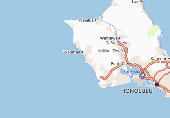 Maili Map