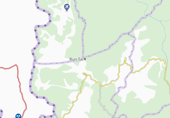 Bun Tai Map