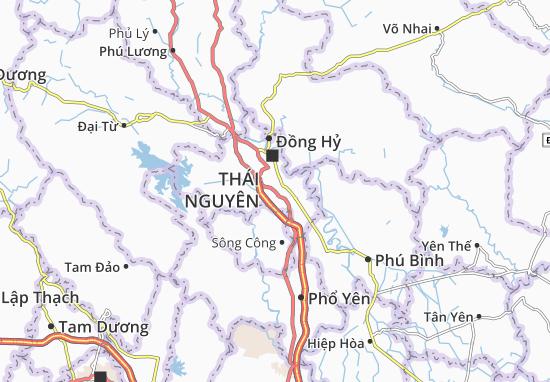 Carte-Plan Tích Lương