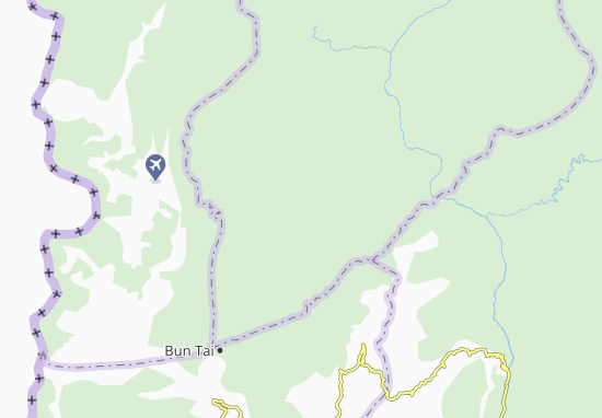 Bo Kong Map