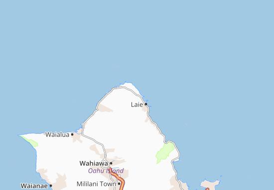 Mapas-Planos Kahuku