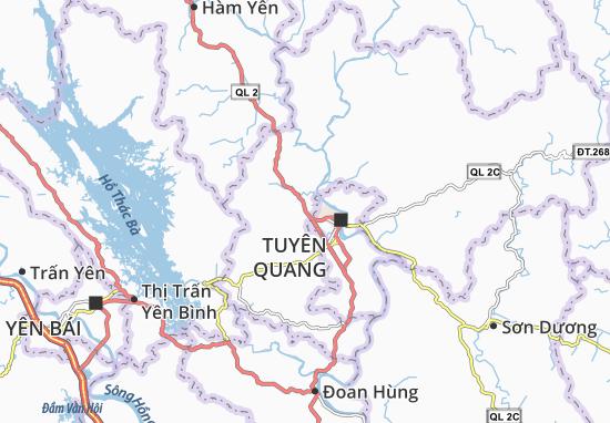 Mappe-Piantine Trung Môn