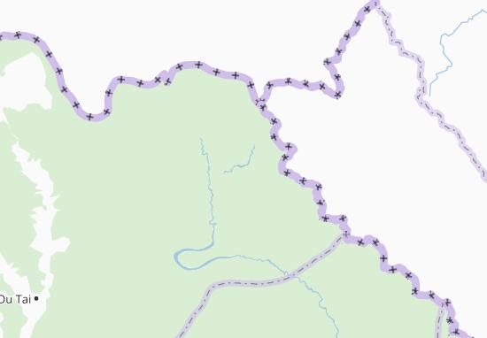 Mappe-Piantine Hoang Lao Sene