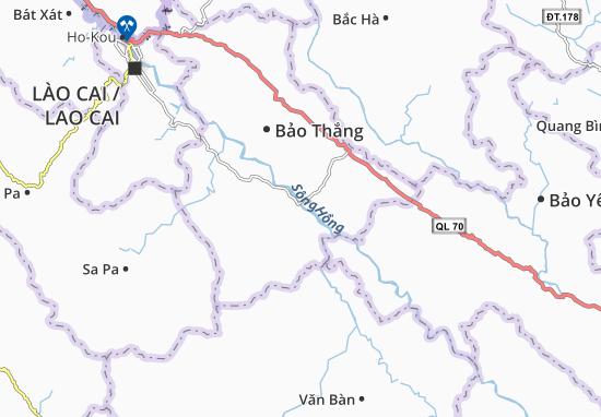 Sơn Hà Map