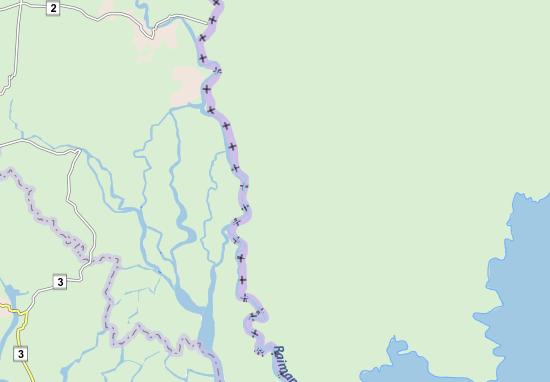 Mapas-Planos Kaliganj