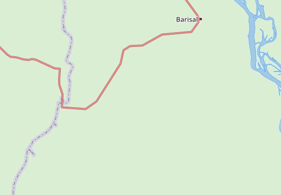 Mappe-Piantine Rajabaria