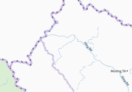 Mapas-Planos Mù Cả