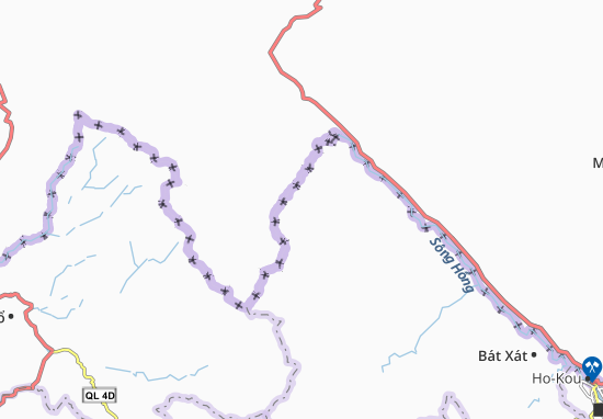 A Lù Map