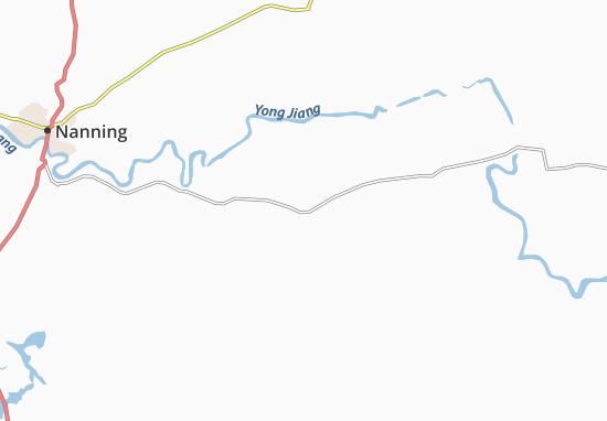 Liuxu Map
