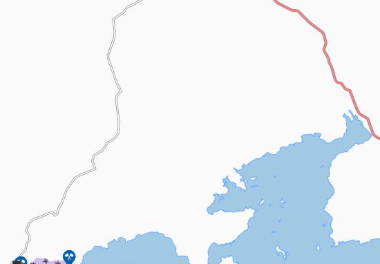 Danshui Map