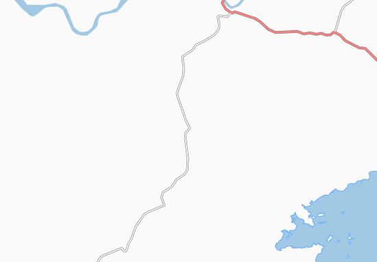 Mappe-Piantine Xinxu