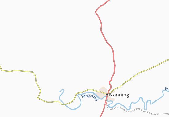Mappe-Piantine Ganxu