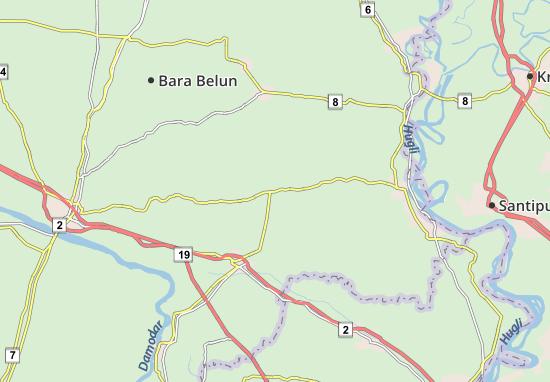 Mapas-Planos Satgachia