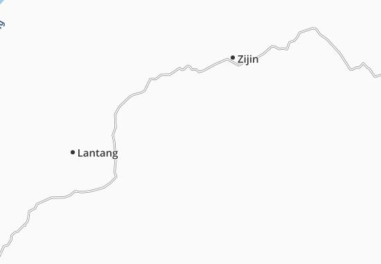 Mappe-Piantine Fan-Lo-Tang