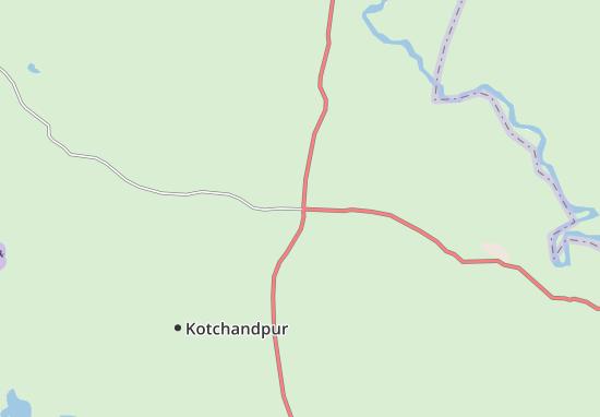 Mapas-Planos Jhenida