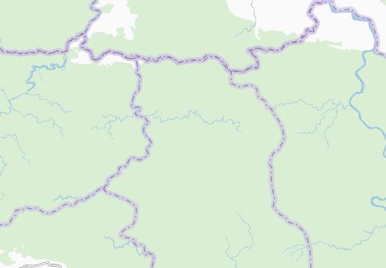 Mappe-Piantine Ramgarh