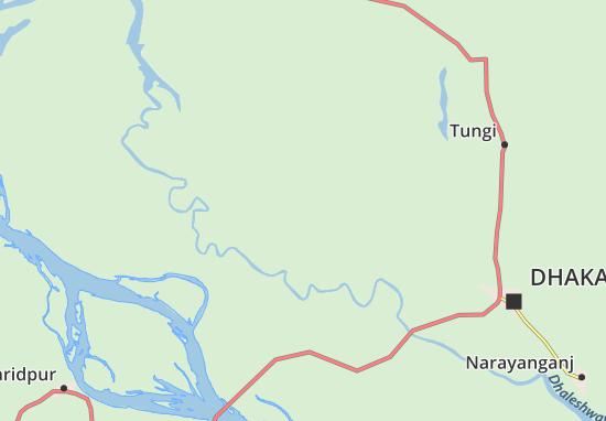 Mapas-Planos Singair
