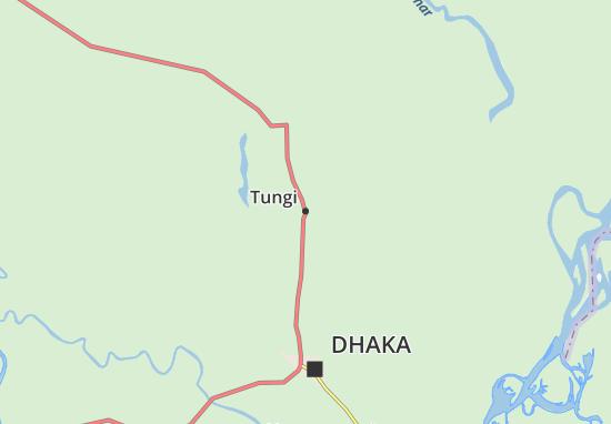 Tungi Map
