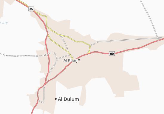 Al Aliya Map
