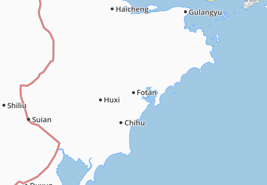 Kaart Plattegrond Fotan