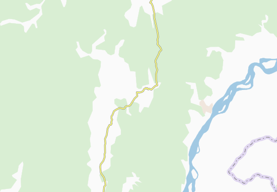 Mapas-Planos Indaw