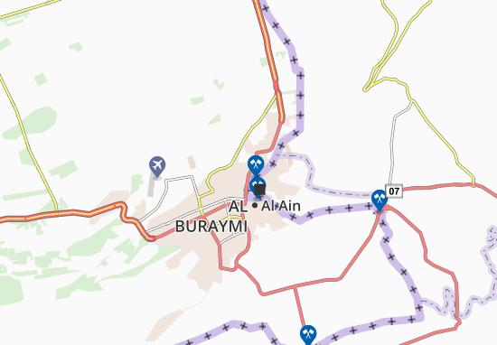 Mappe-Piantine Al Aziriya