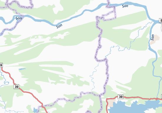 Mappe-Piantine Kapr De