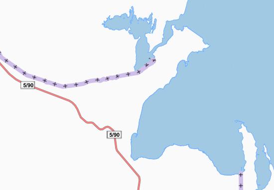 Mapas-Planos Al 'adid